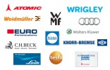 Meet some of our clients ...