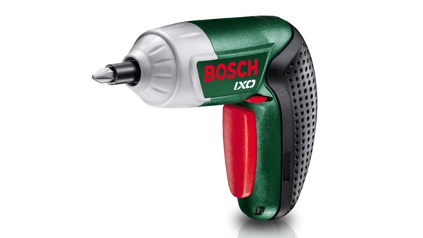 Invented trademark IXO for Bosch PT