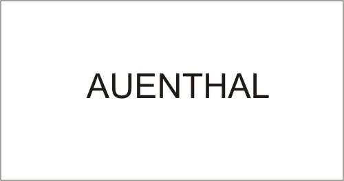 Name für ein Besteck bei Aldi: Auenthal
