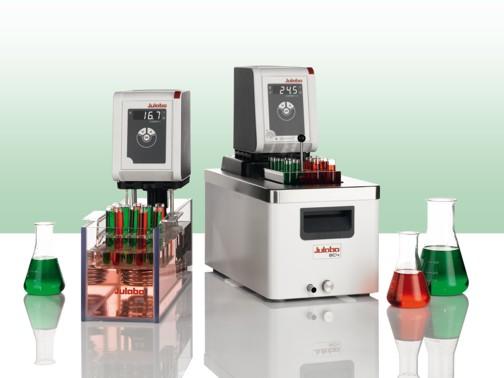 Julabo Corio CD BC4 + BT5 Temperiergeräte