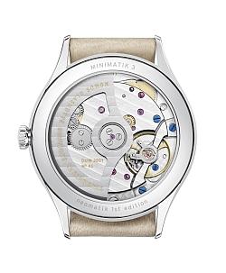 NOMOS Minimatik Neomatik Armbanduhr