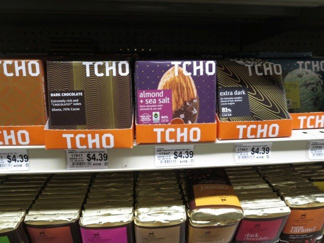 "Smart Naming: Tcho ""chocolate"""