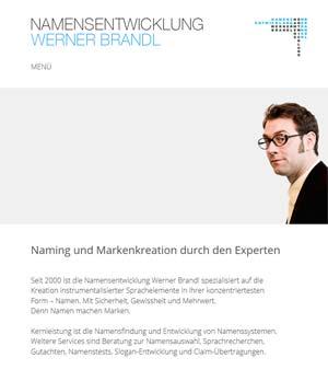 Naming-Agentur in München