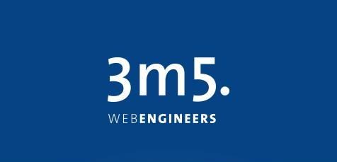 3m5. webengineers