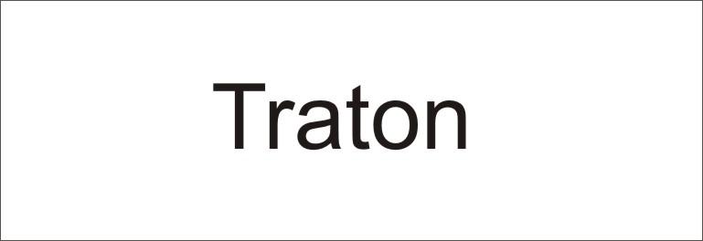 Volkswagen Traton